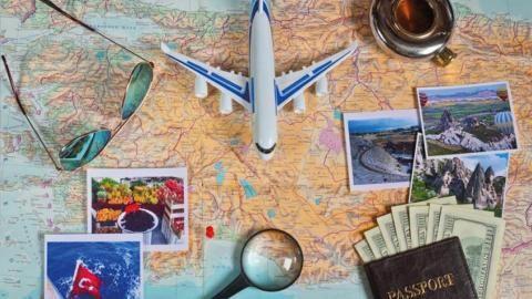 Tur Taşımacılık Hizmeti