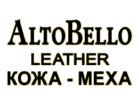 ALTOBELLO LEATHER & FUR