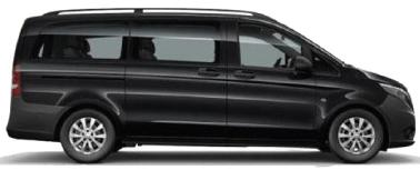 Mercedes VİTO